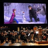 Disney in Concert: Die Eiskönigin