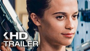 Die Kino-Woche: Tomb Raider - 5VIER