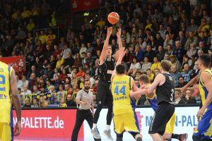Trier ringt Hagen nieder – Zweiter Auswärtssieg in Folge