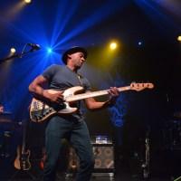 Marcus Miller in der Rockhal
