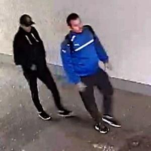 Polizei veröffentlicht Bilder von Konzer-Juwelierräubern