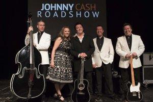 Johnny Cash Roadshow im Trifolion
