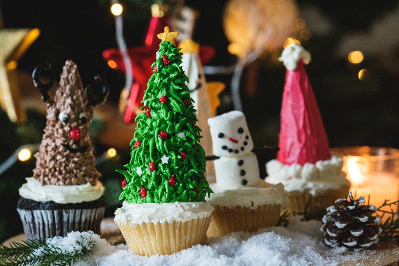 Weihnachtsmarkt der Kulturen