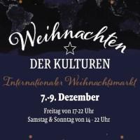 weihnachtenderkulturen - 5VIER