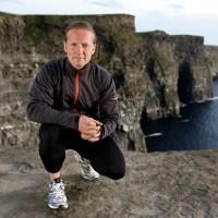 Joey Kelly ist sportlich und unternehmerisch erfolgreich - Foto: Thomas Stachelhaus - 5VIER