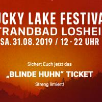 Lucky Lake Festival - 2019 (http://luckylakefestival.com) - 5VIER