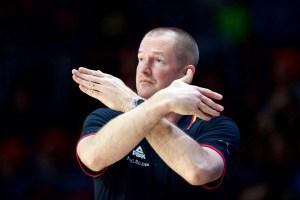 Foto: Deutscher Basketball Bund - 5VIER