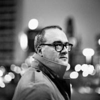 Jeff Cascaro Quartett  Jazz im Brunnenhof Bild: Jim Rakete - 5VIER