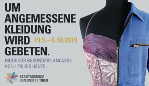 best website 23d65 8e021 Veranstaltungen am 03. und 04. August im Stadtmuseum ...