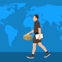 delivery -post - Bild von mohamed Hassan auf Pixabay
