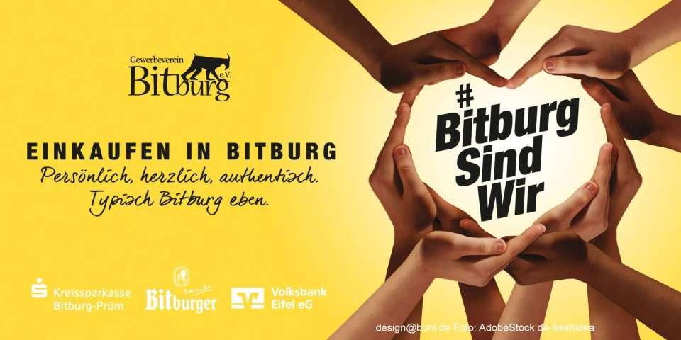 Internetbanner #BitburgSindWir