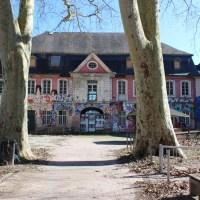 Exhaus Trier Innenhof