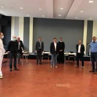 Trierer Kliniken und Ärztekammer informieren über erste Lockerungen für ambulante Patienten