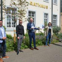 City-Initiative Trier e.V.: Gemeinsam schaffen wir das!