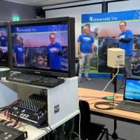 """""""Das geht!"""": Uni Trier startet digitales Info-Angebot zum Studium"""