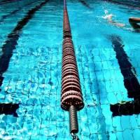 Zusätzliche Schwimmzeiten im Bad an den Kaiserthermen