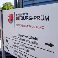 Besuch der Kfz-Zulassungsstelle Eifelkreis Bitburg-Prüm ab 15. Juni jetzt auch mit Online-Terminen