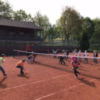Osburg Kinder-Tennis