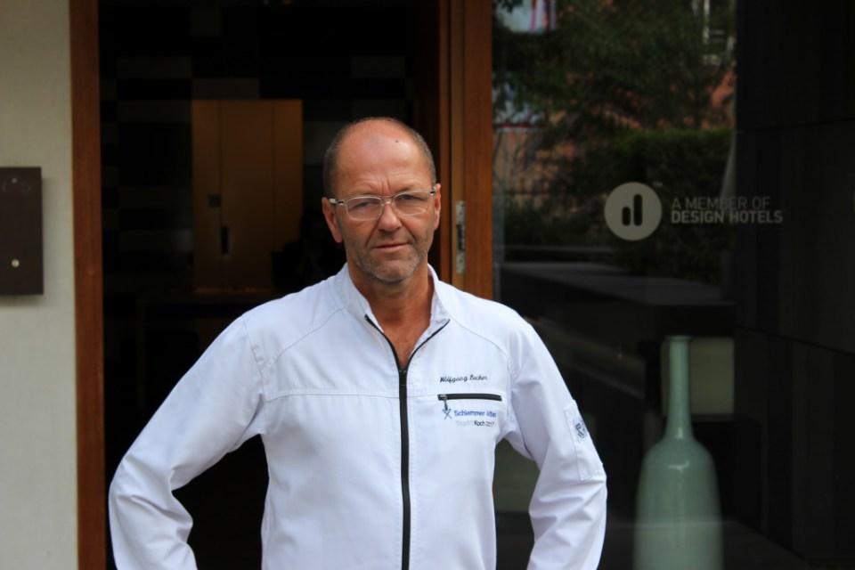 Restaurantöffnungen Wolfgang Becker