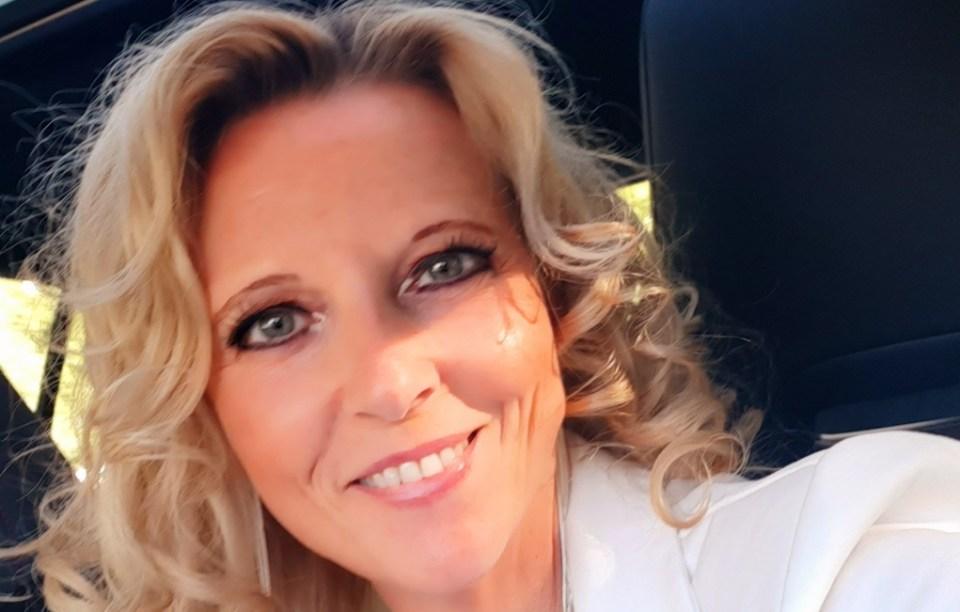 DJane & Moderatorin Sonja Storz - nun auch Kolumnistin für 5VIER.de