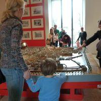Sommerferien für Familien im Stadtmuseum Trier