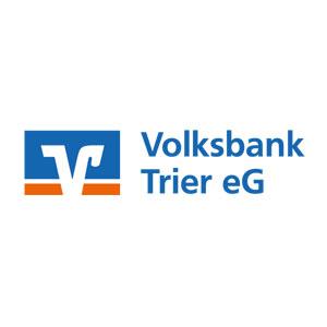 Volksbank Trier eG - Logo