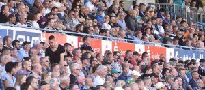 Moselstadion - Foto: Eintracht Trier