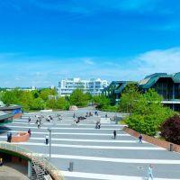 Erster digitaler Infotag an der Universität Trier