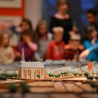 Das Wochenende für Kinder im Stadtmuseum