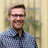 Patric Schützeichel wird Ende September zum Priester geweiht