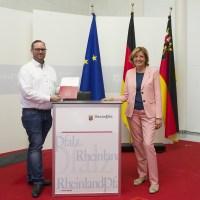 """Nun ist es offiziell: Trier ist """"Engagierte Stadt"""""""