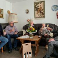 70 Jahre verheiratet: Trierer Ehepaar feiert Gnadenhochzeit