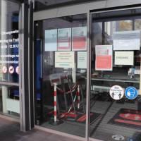Jobcenter Trier auch in Coronazeiten erreichbar