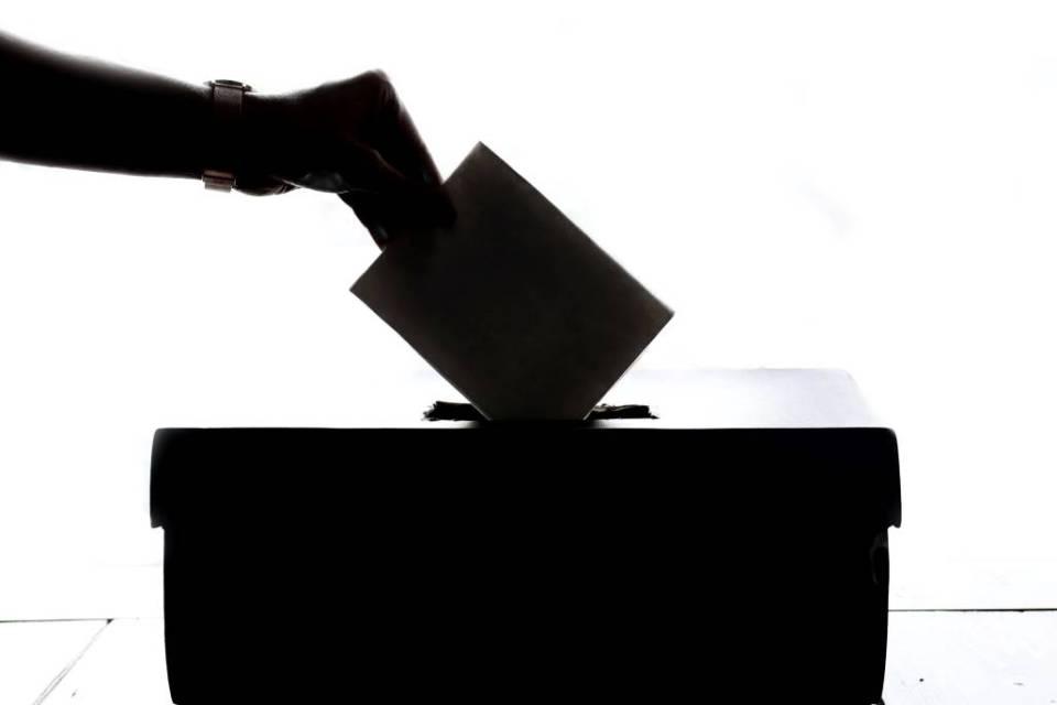 Bekanntmachung des Kreiswahlleiters für den Wahlkreis 25-Trier