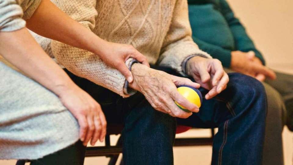 Online-Konferenz für interessierte Bürger zur Pflegestrukturplanung am 4. Februar