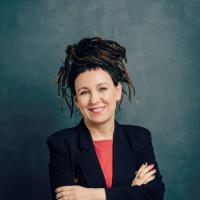 Es gibt wieder Tickets für die Veranstaltung mit der Literaturnobelpreisträgerin Olga Tokarczuk am 28. Mai 2021. Foto: Lukasz Giza