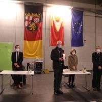 Die Menschen in Rheinland-Pfalz und Trier stehen zusammen