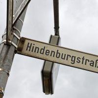 18 Namen stehen für die Hindenburgstraße zur Verfügung. Bildquelle: Presseamt Trier
