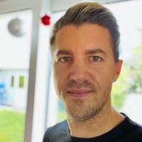 Der neue Teammanager des SV Eintracht Trier, Stefan Fleck