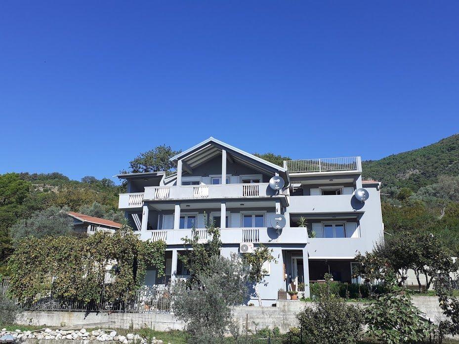 Das Mio Monte Apartmenthaus. Bildquelle: Helga Haag