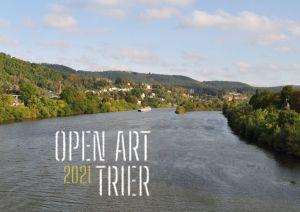 """Die Freilichtausstellung """"Open Art Trier"""" ist Teil der Dachmarke """"KulturLust 21 – Trierer Sommer Open Airs"""". Bildquelle: EKA"""
