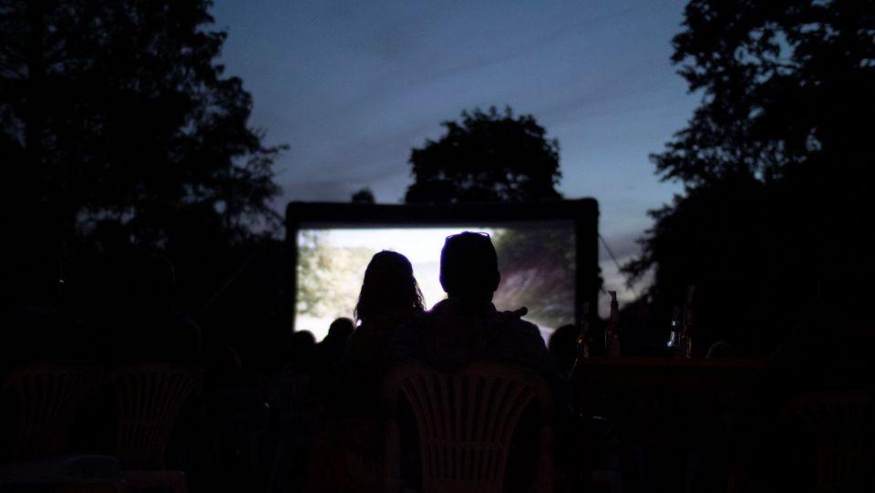 """Ab 30. Juni veranstaltet das Broadway Filmtheater die """"Movie Nights 2021"""" im Nells Park. Bildquelle: Stadt Trier"""