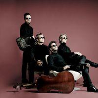 Die vier ausgebildeten Musiker von »SolTango«. Bildquelle: Andrej Grilc