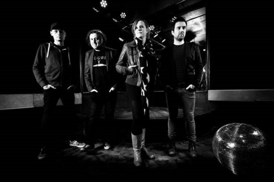 Die Band Vandermeer tritt am Sonntag auf dem Rindertanzfestival auf. Bildquelle: Eta Carinae Photography