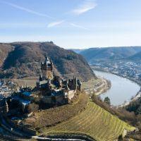 Moseltal erneut unter die TOP 100 Sehenswürdigkeiten in Deutschland gewählt