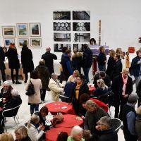"""Förderkreis zur Unterstützung der Europäischen Kunstakademie e.V. organisiert am 14. November endlich wieder den """"Markt der Künste"""". Bildquelle: Europäische Kunstakademie"""