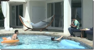 terrace house hawaii 2wa pool