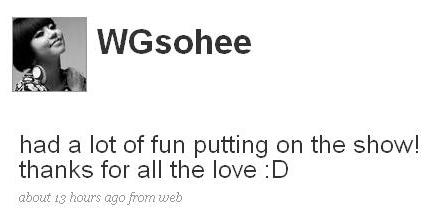 sohee-update