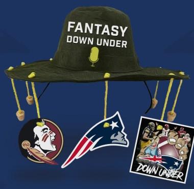 Fantasy Down Under