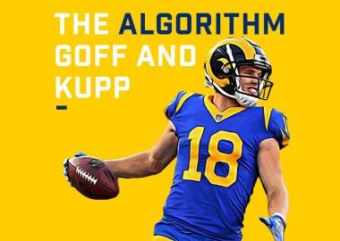 The Algorithm - Goff & Kupp